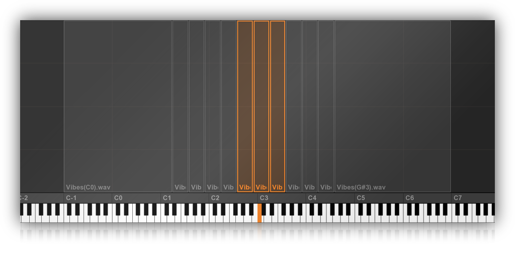 New Sonic Arts | Nuance - Sampler Instrument VST / AudioUnit